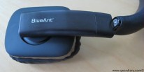 Gear Diary Review: BlueAnt EMBRACE Wired On Ear Headphones photo