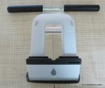 Gear Diary iPad Accessory Review: Rain Design iRest for iPad and iPad 2 photo