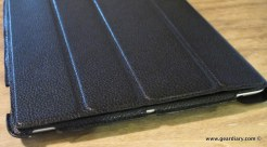 Gear Diary iPad 2 Case Review: Beyzacases Executive II photo