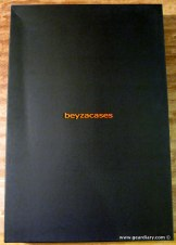 Gear Diary The Beyzacases MacBook Air 11 Zero Series Case Review photo