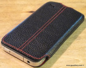Gear Diary The Beyza Cases iPhone 4 Zero Series Case Review photo