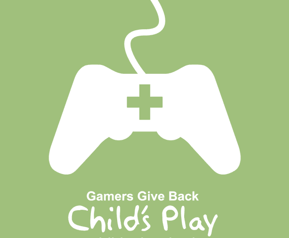 ChildsPlayCharity