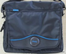 Gear Diary Tablet Accessory Review: Skooba Tablet Messenger V3 photo