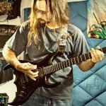 John Taylor Guitar