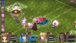 Gear Diary Legend of Heroes: Trails in the Sky PSP Game Review photo