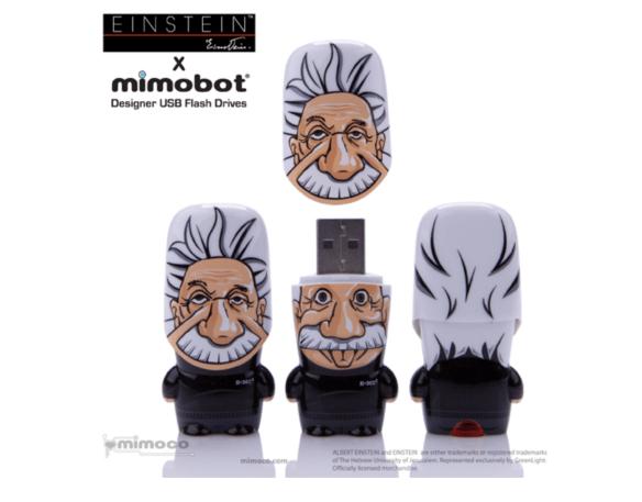 mimico thumb drives