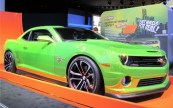 Gear Diary North American International Auto Show: Now Open to the Public photo