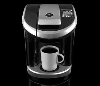 Gear Diary Keurig Introduces the New Keurig Vue Brewing System photo