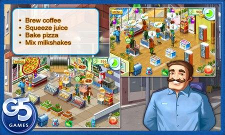 Supermarket Mania 2 Kindle Fire 3