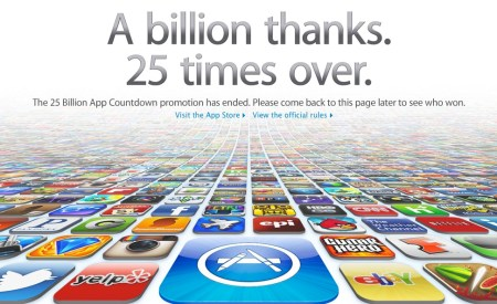 Apple 25 Billion