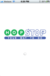 Gear Diary HopStop iOS App Review photo