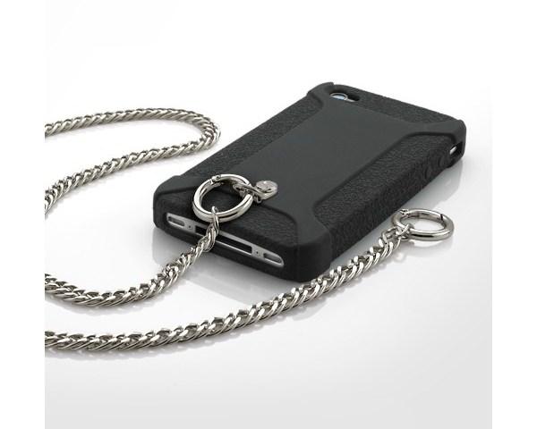 z-connector silver link