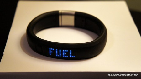 Fuelband - Fuel 2