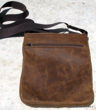 Gear Diary The Waterfield Indy iPad Bag Review photo