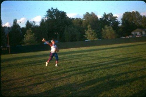 Mike Baseball
