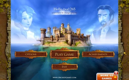 Gear Diary Royal Trouble Hidden Adventure Mac Game Review photo