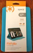 Gear Diary Speck FitFolio Case for Kindle Fire Review photo
