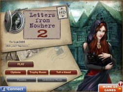 Gear Diary Letters From Nowhere 2 iPad Game Review photo