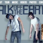 WalkOffTheEarth