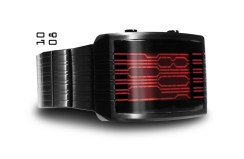 Gear Diary Tokyoflash Goes Online with their Latest Wrist Accelerated Geek Watch photo