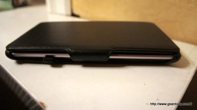Nexus 7 Blurex Side