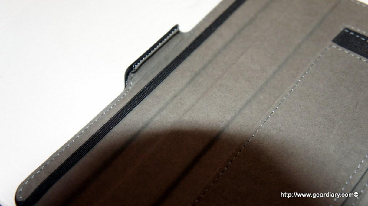 Nexus 7 Blurex Latch