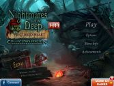 Gear Diary Nightmares from the Deep the Cursed Heart, Collectors Edition HD for iPad Review photo