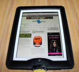 Gear Diary LifeProof nd Case for iPad Review photo