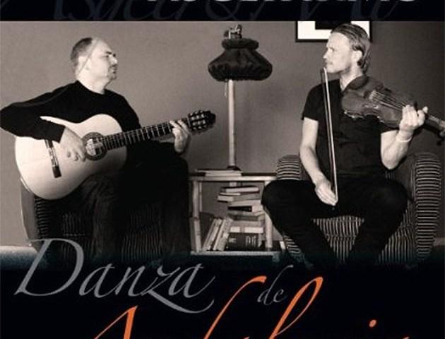 Asgeir and Mo - Danza de Andalucia