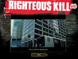 Gear Diary Righteous Kill HD for iPad Review photo
