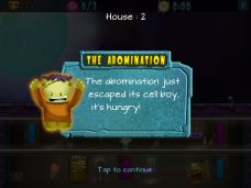 Gear Diary Spooky Treats for iOS Game Review photo