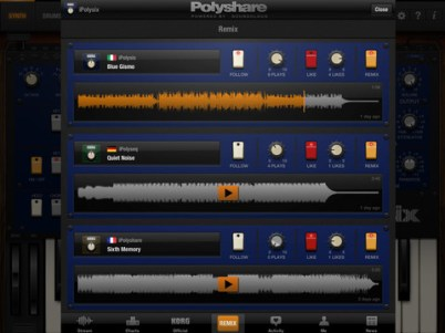 Korg iPolySix 03