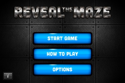 Reveal The Maze_0975