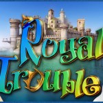 Royal Trouble Hidden Adventures 1