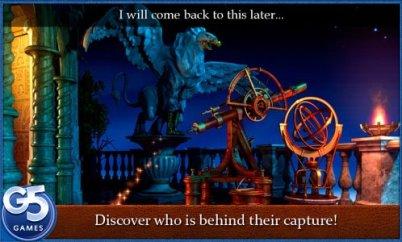 Royal Trouble Hidden Adventures 4