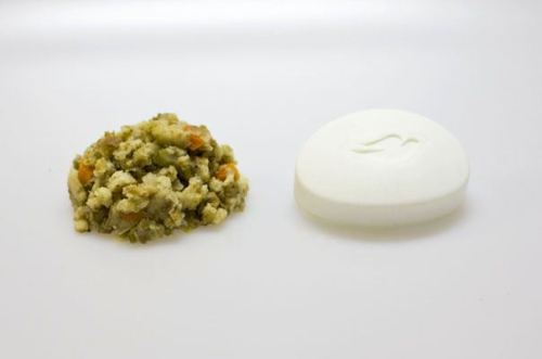 Stuffing-Soap
