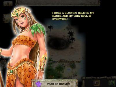 Totem Tribe Gold 06
