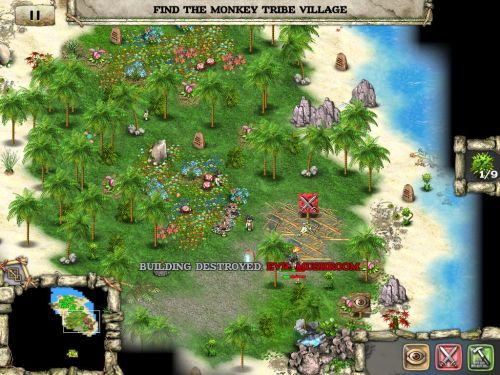 Totem Tribe Gold 10