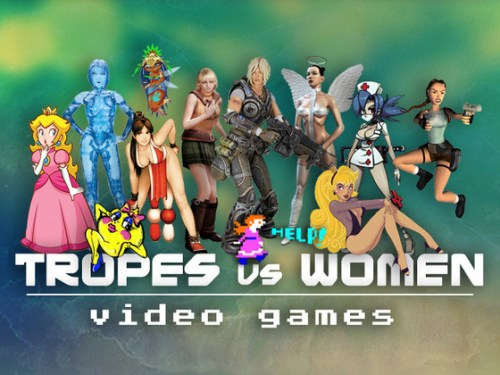 Tropes vs women