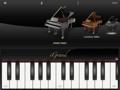 iGrand Piano2