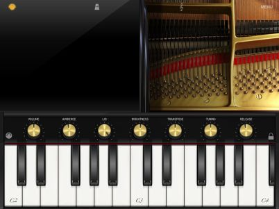 iGrand Piano3