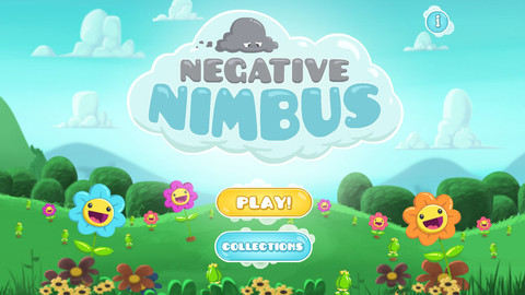 negative nimbus