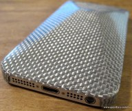 Gear Diary MonCarbone Peak iPhone 5 Case Review photo