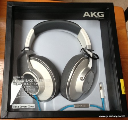 Gear Diary AKG K551 27