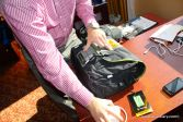 Gear Diary Timbuk2s 2013 Lineup Brings Organization and Power on the Go photo
