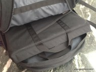 Gear Diary Tom Bihn Brain Bag with Camera I O and Accessories Review photo