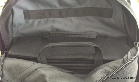 Gear Diary Tom Bihn Brain Bag and Accessories 021