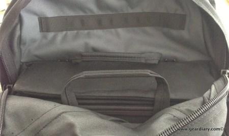 Gear Diary Tom Bihn Brain Bag and Accessories 021