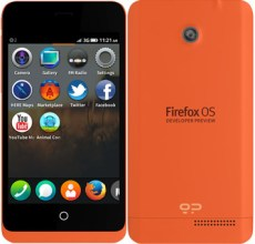 Gear Diary Geeksphone to Ship FirefoxOS on Developer Hardware Next Month photo