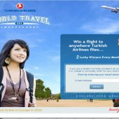 Turkish Airlines World Travel 101